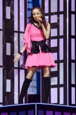 安室奈美恵、ラストドームツアーが開幕!