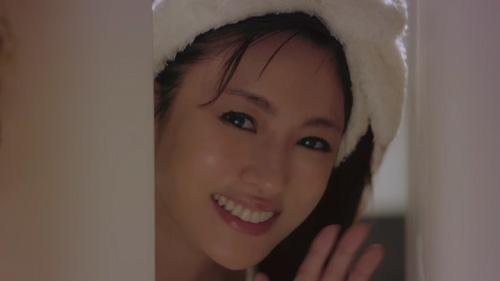 深田恭子のお風呂上がり姿にドキッ! WEB限定動画公開