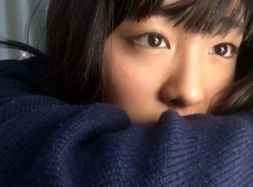 大友花恋、ファンから「おめめ! 可愛い!!」の声続々