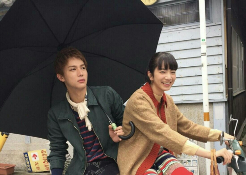 中川大志、小松菜奈とのビフォーアフター写真公開し反響