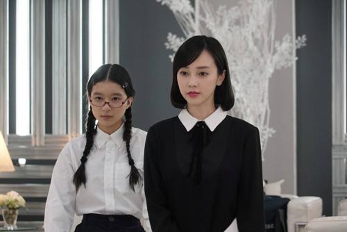 伊藤ゆみ、海月姫で演じる「ドS秘書」が話題に!