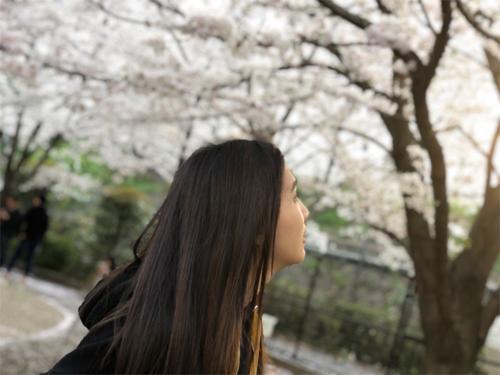 歌姫・Beverlyがブログ開設! 日本語で意気込み綴る