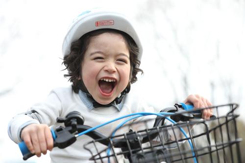 """自転車に乗れない大人が""""100人に1人""""はいる!?"""