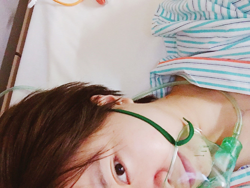 元SKE48矢方美紀、ブログで「乳がん手術」を告白