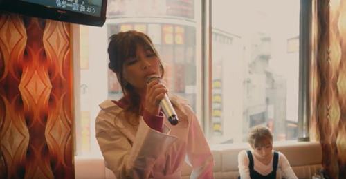 宇野実彩子がカラオケ披露した意外な選曲が話題に!
