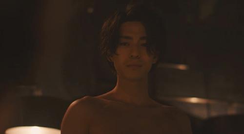三浦翔平ドラマ初の全裸シーンに「ここまでやる…」の声
