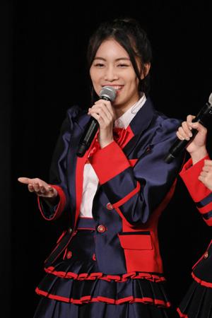 SKE48、夏シングルは松井珠理奈がセンター返り咲き!