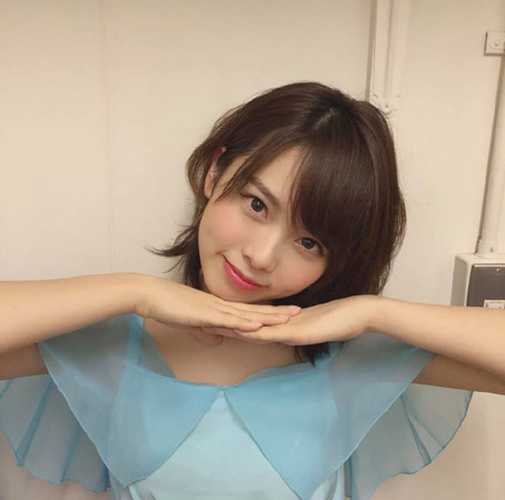 Love Cocchi 西村歩乃果、ブログ開始にファン大喜び!