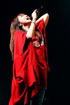 aiko、ツアー開幕「みんなと一緒に夏を過ごしたい!」