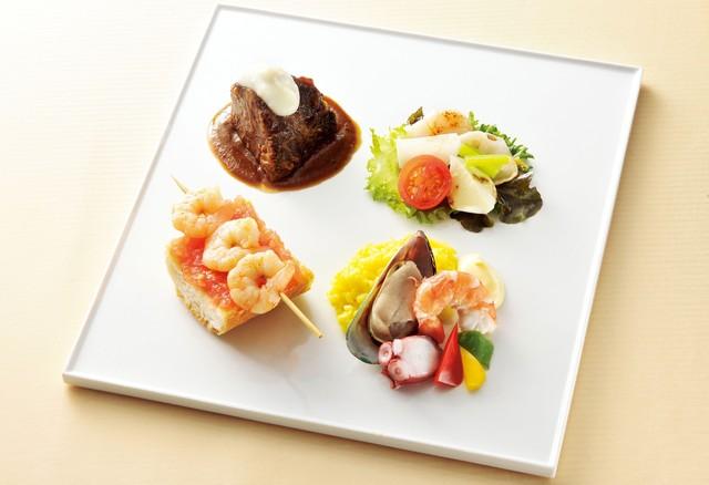 「エル・ブジ」出身シェフ、高橋幸輝が手掛ける創作料理「ゆきむら」がイートインで登場