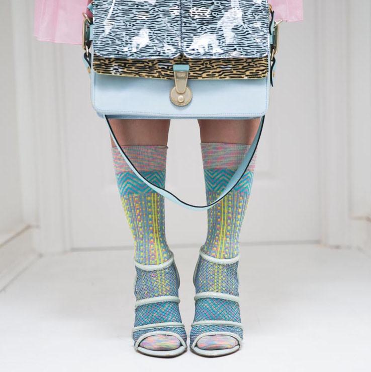 靴下ブランドAyaméの10周年を記念した期間限定ショップが表参道ROCKETにオープン