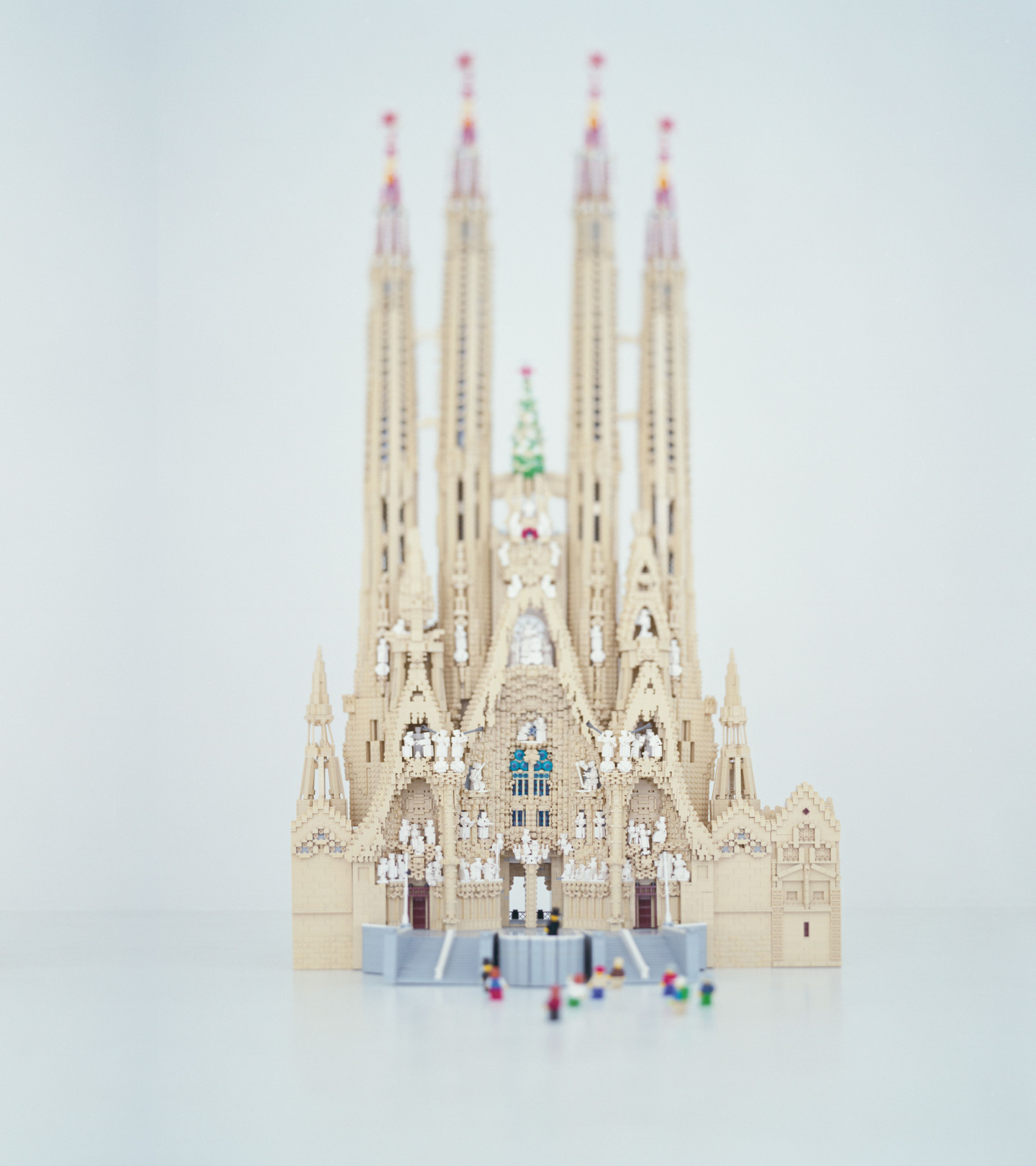 「PIECE OF PEACE-『レゴ®ブロック』で作った世界遺産展 PART-3」