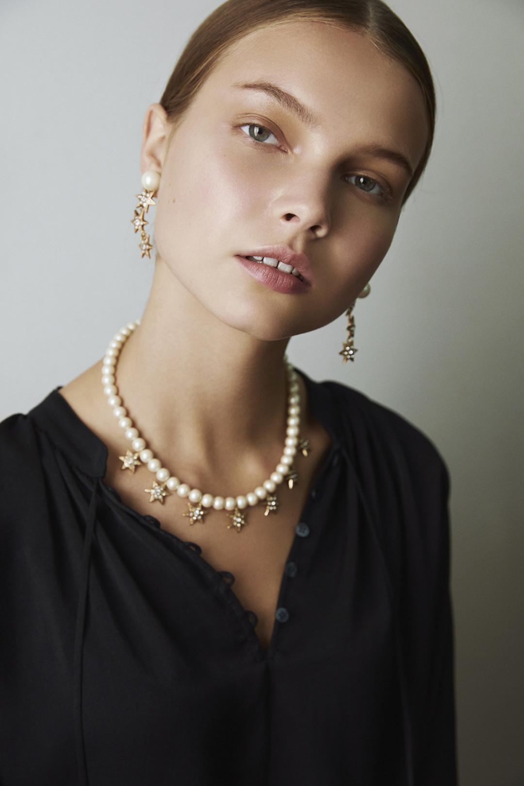 アデル ビジュー(ADER.bijoux)より、ホリデーコレクションが登場