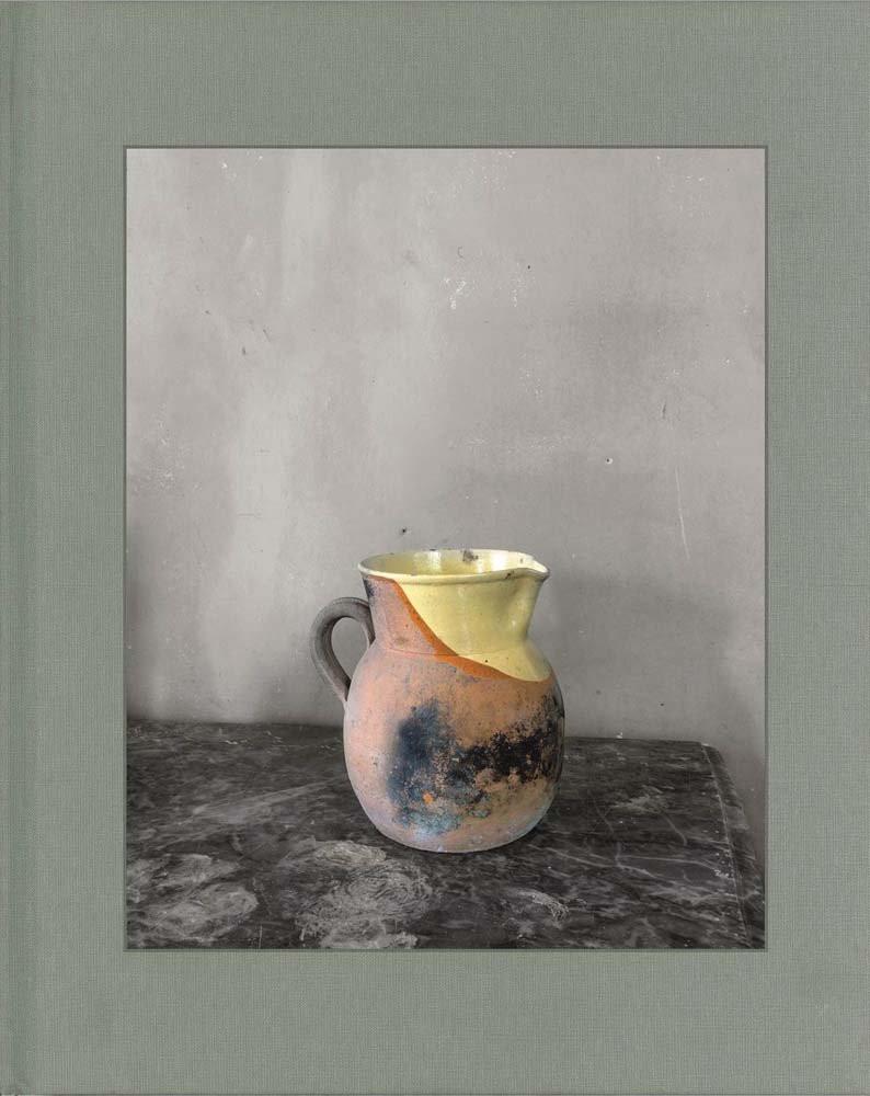 『Cézanne's Objects』Joel Meyerowitz