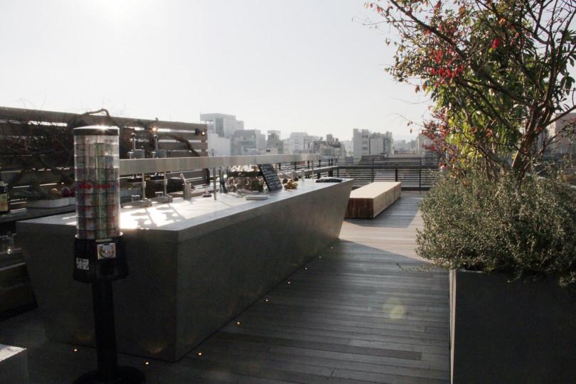 京都・祇園の新スポット、クリエイティブ雑居ビル「y gion」が誕生