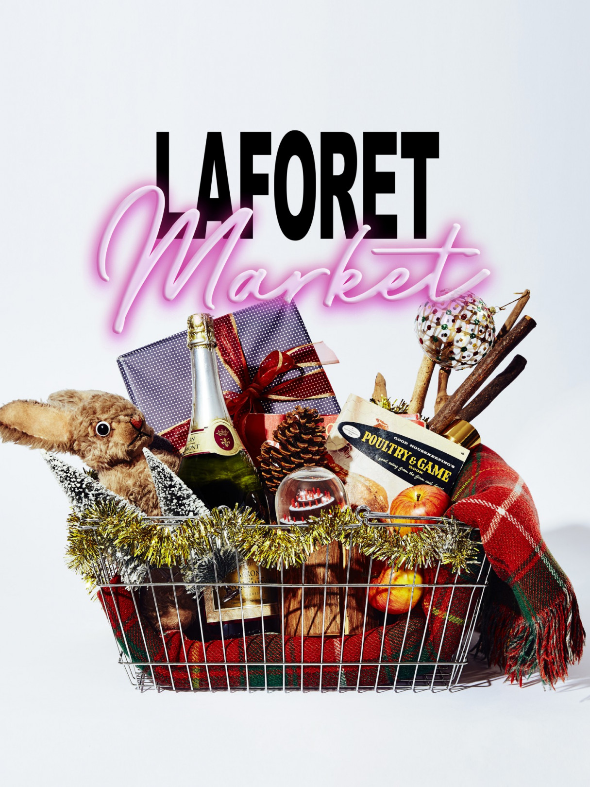 "Laforet Market vol.2 ""Christmas"""