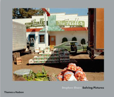 『Solving Pictures』Stephen Shore