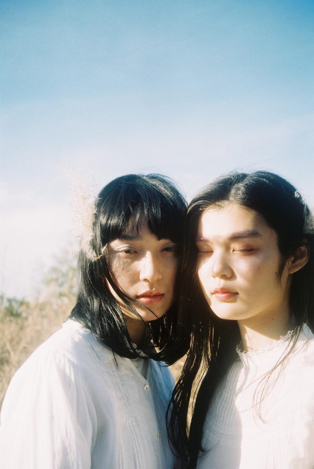 ヨシノハナ写真展「~ハナビラ~わたしがおいかけた風の中」
