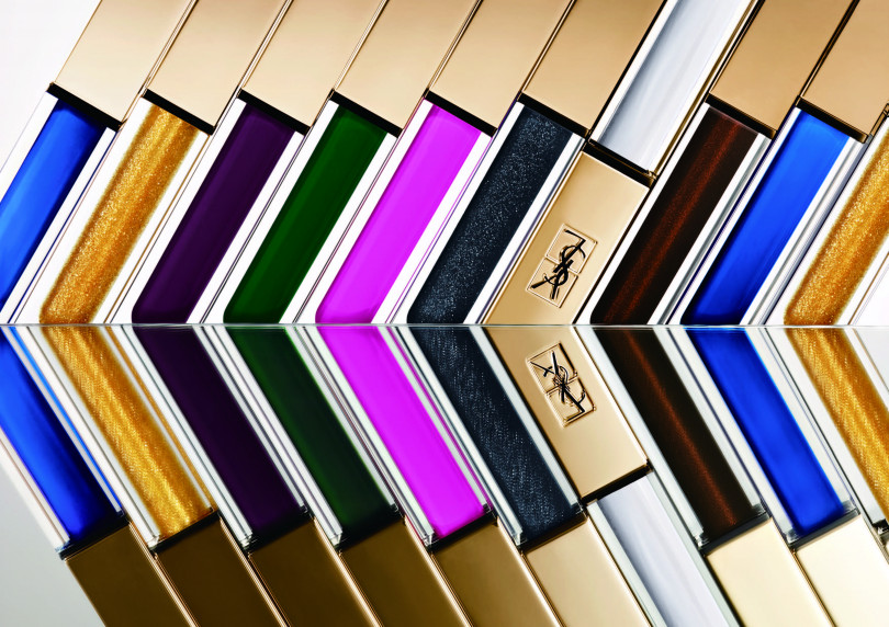 イヴ・サンローラン・ボーテ(Yves Saint Laurent Beauté)より、新製品「マスカラ ヴィニルクチュール」発売