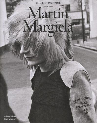 『Collections Femme 1989-2009』Martin Margiela