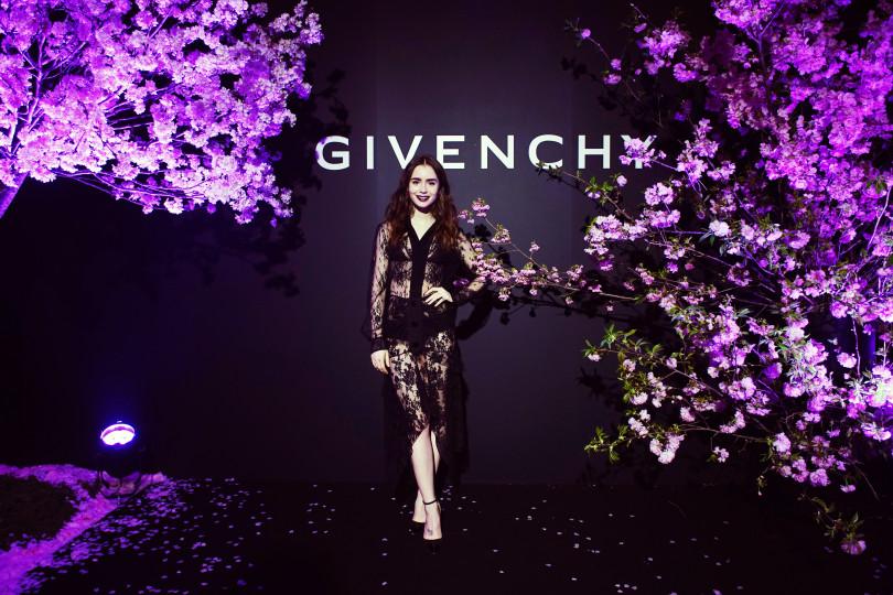 ジバンシィ(GIVENCHY)のアーティスティック・ディレクター、クレア・ワイト・ケラーによる「GivenchyWorldTour」開催
