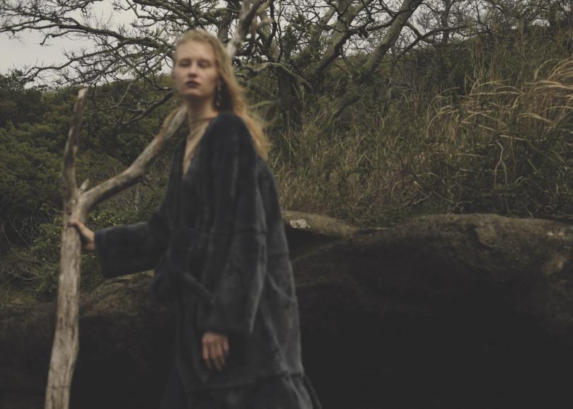 ジェーン スミス2018-19年秋冬コレクション