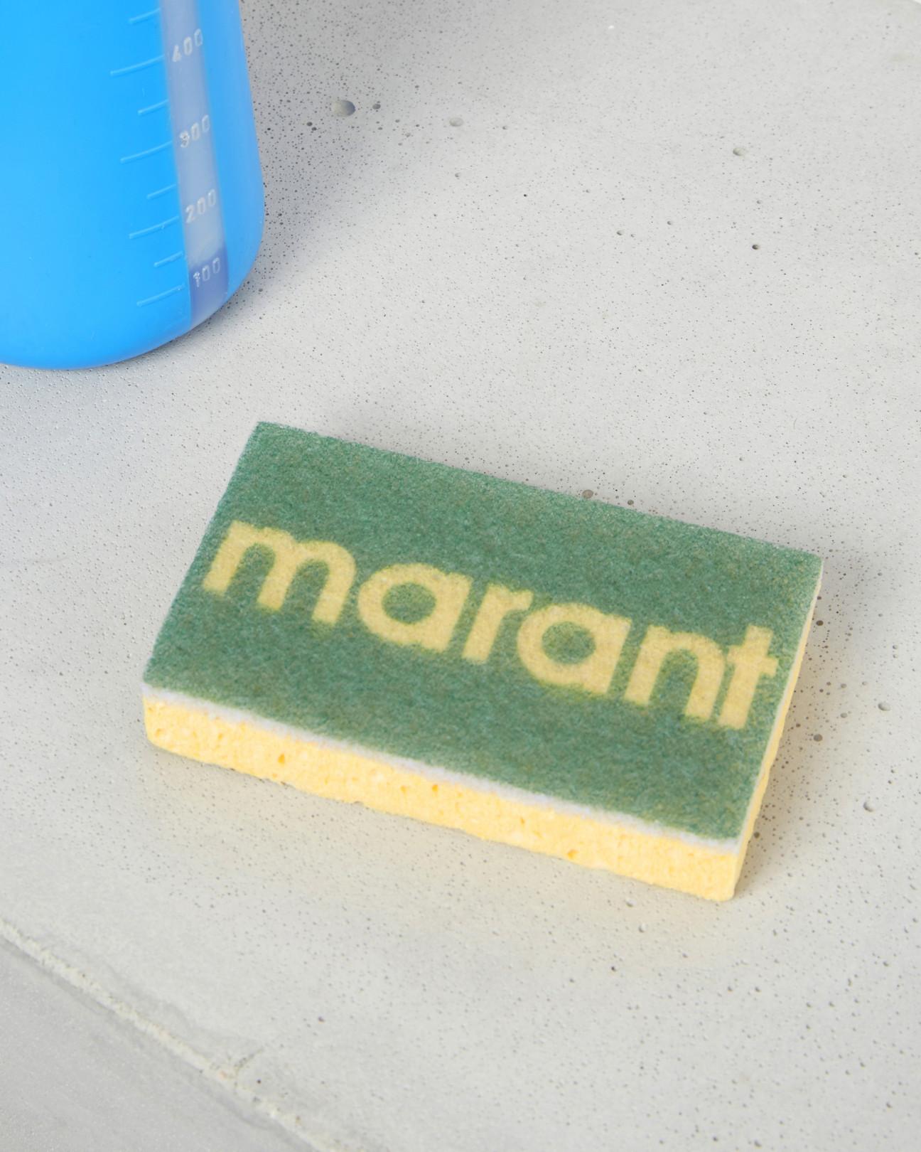 イザベル マラン(ISABEL MARANT)が、カプセルコレクション「LOGO A GOGO」発売