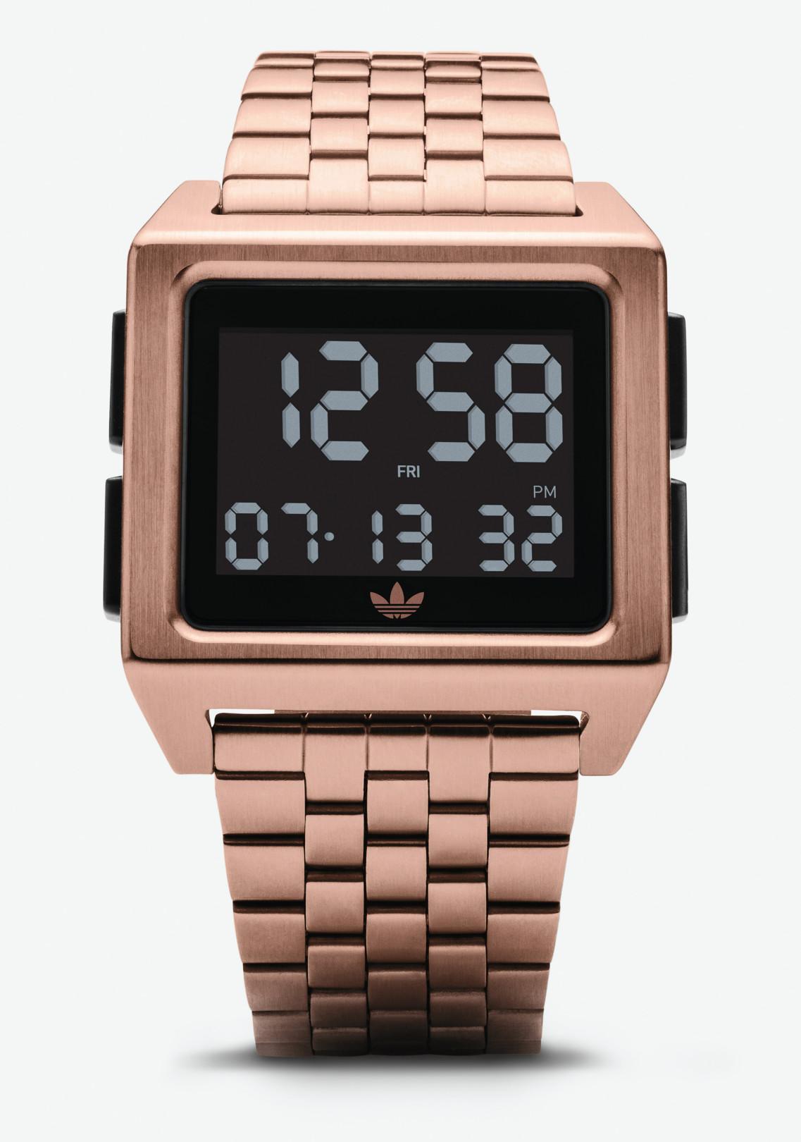 アディダス オリジナルス 「adidas watches」第1弾コレクション