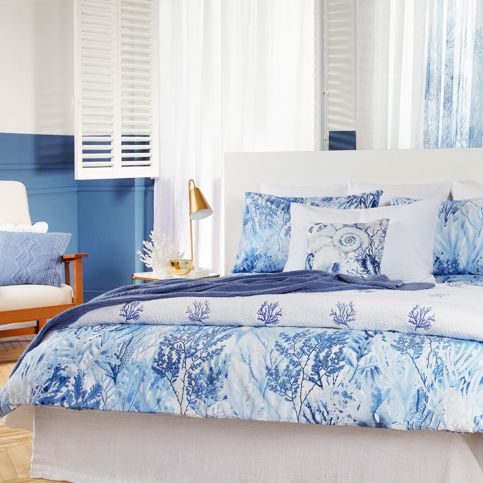 ZARA HOME JAPAN SPECIAL COLLECTION
