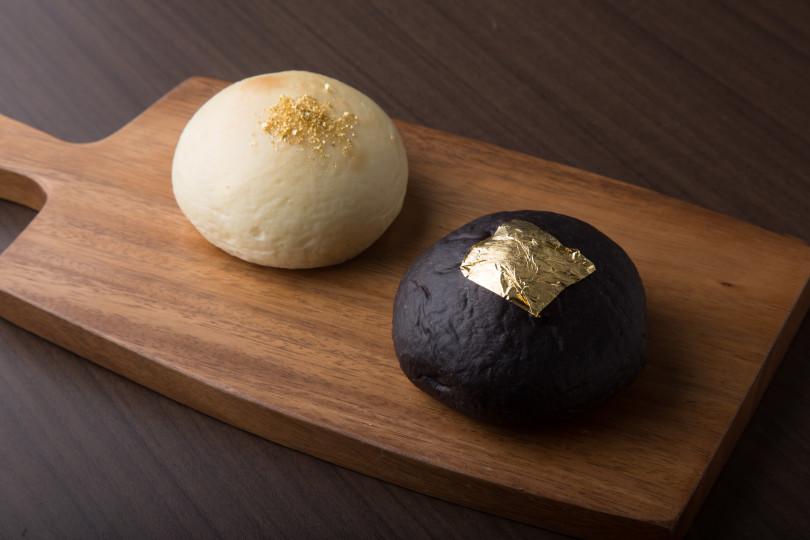 クリームパン専門店 キンイロが京都三条にオープン
