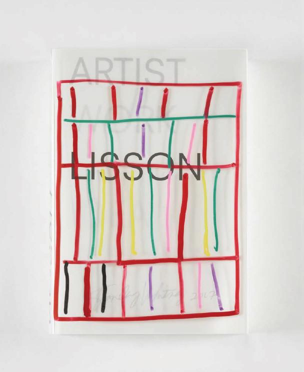 リッソンギャラリー創立50周年を記念したアーカイブブック『ARTIST | WORK | LISSON』が刊行