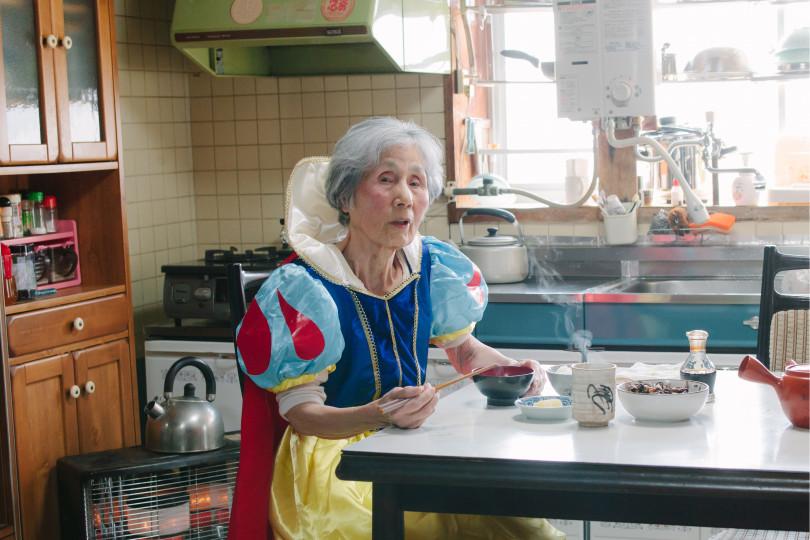 中村健太が写真展「Ping. Ping.」を表参道 ROCKETで開催
