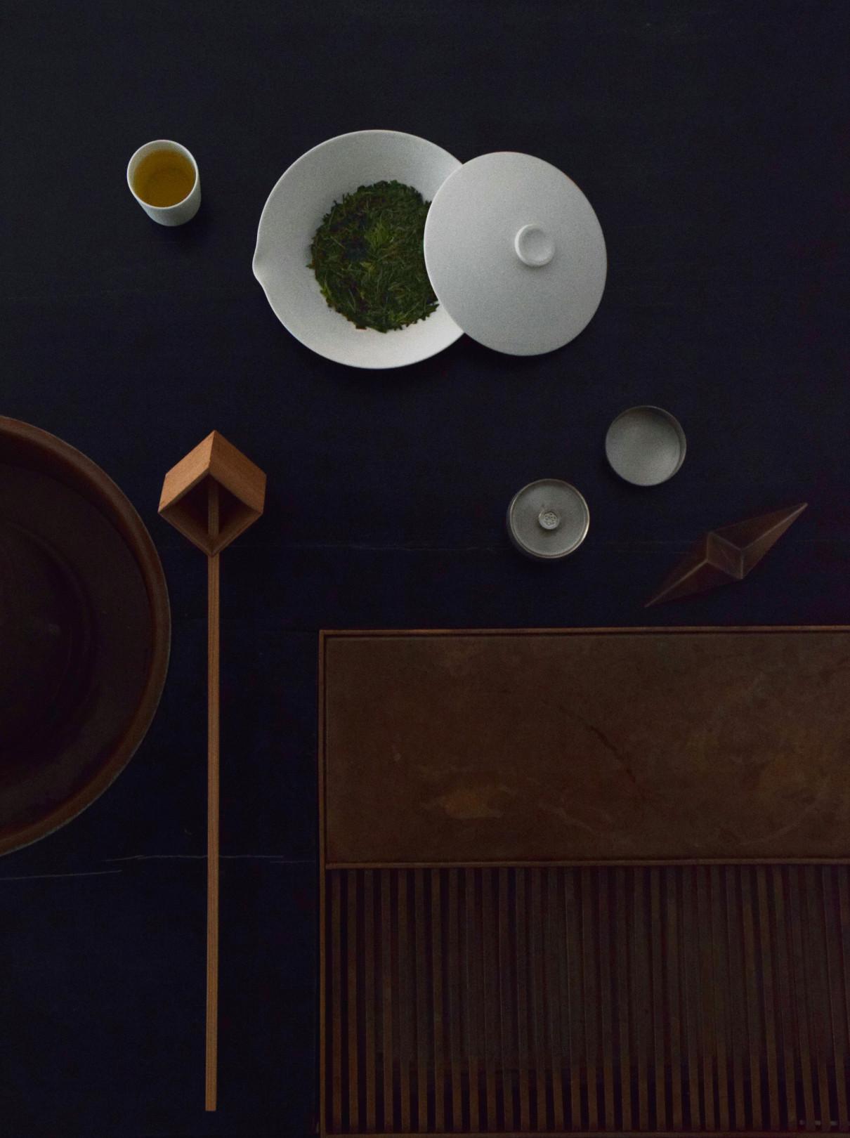Sゝゝ[エス] 茶道具展 -茶の流儀 茶方會-