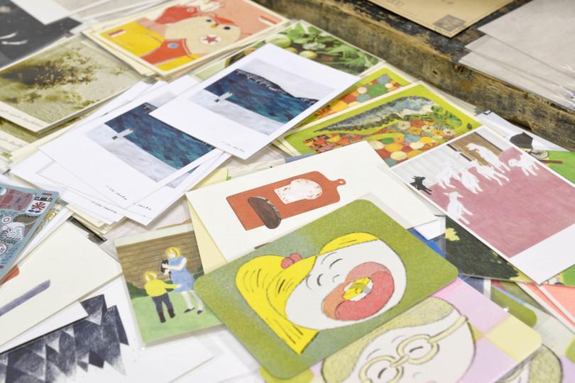 「紙博 in 京都 vol.2」が京都市勧業館みやこめっせにて開催