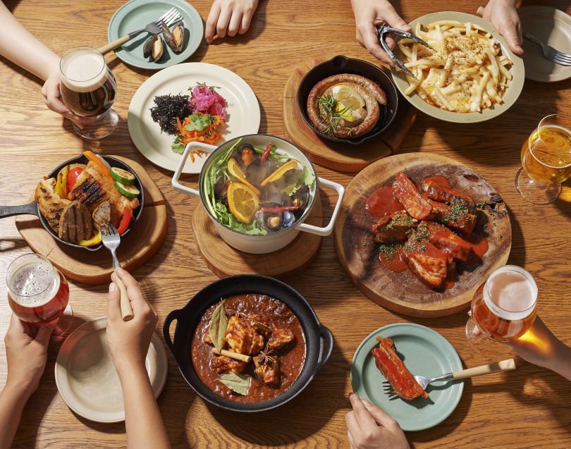 オルソ スープストックトーキョー(also Soup Stock Tokyo)に夏メニューが登場