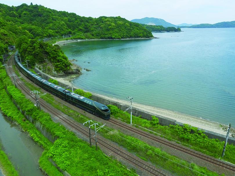 京都鉄道博物館で「TWILIGHT EXPRESS 瑞風」の運行開始1周年記念イベントが開催