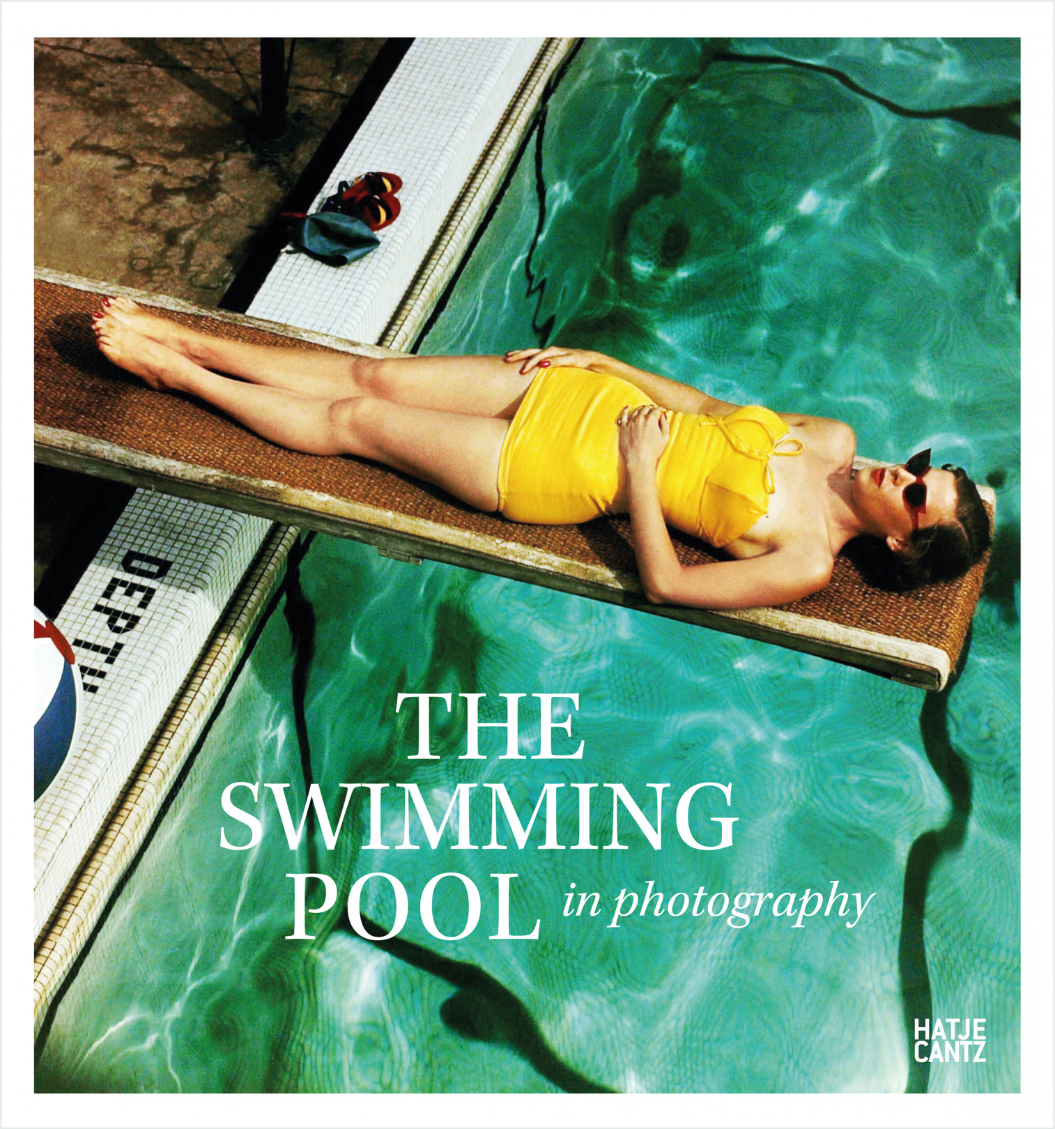 『The Swimming Pool in Photography』