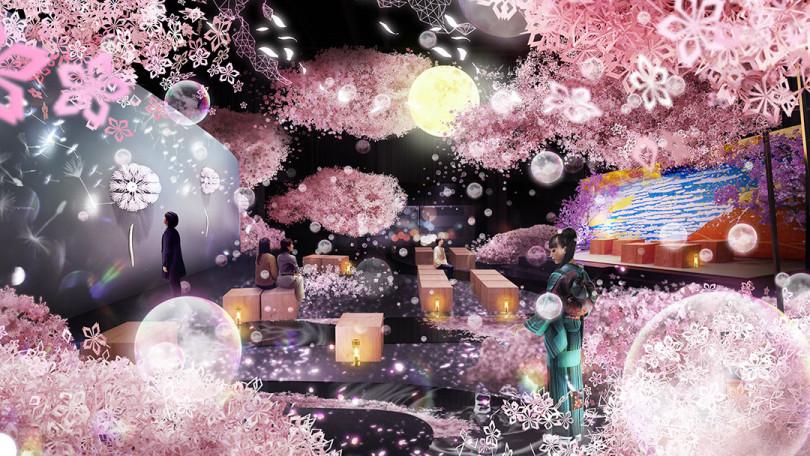 「FLOWERS BY NAKED 2019 ー東京・日本橋ー」開催