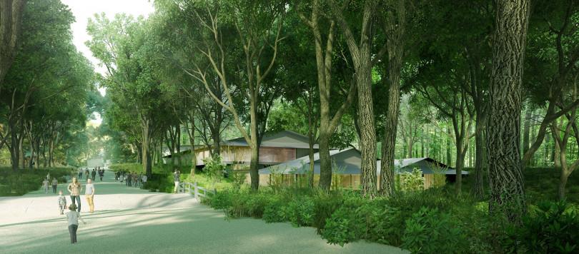 「明治神宮ミュージアム」が2019年秋に開館