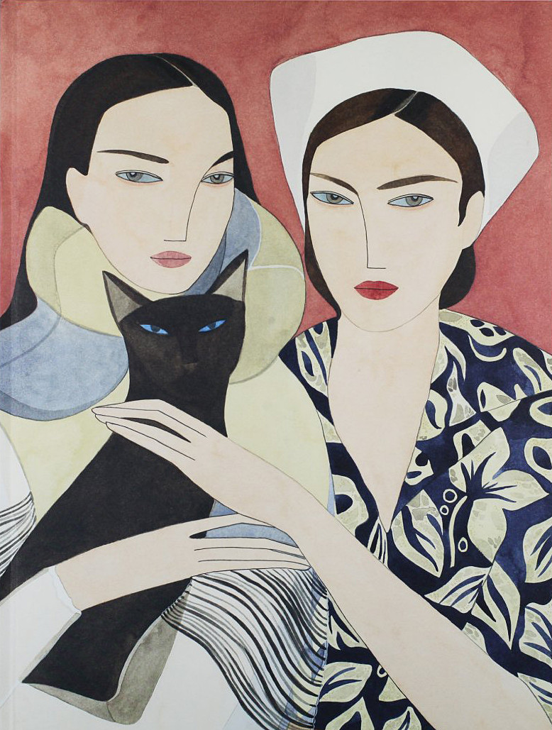 『Window Shopping』Kelly Beeman