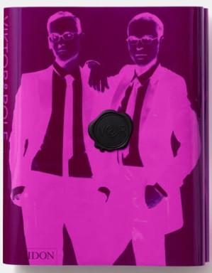 『Cover Cover』VIKTOR&ROLF