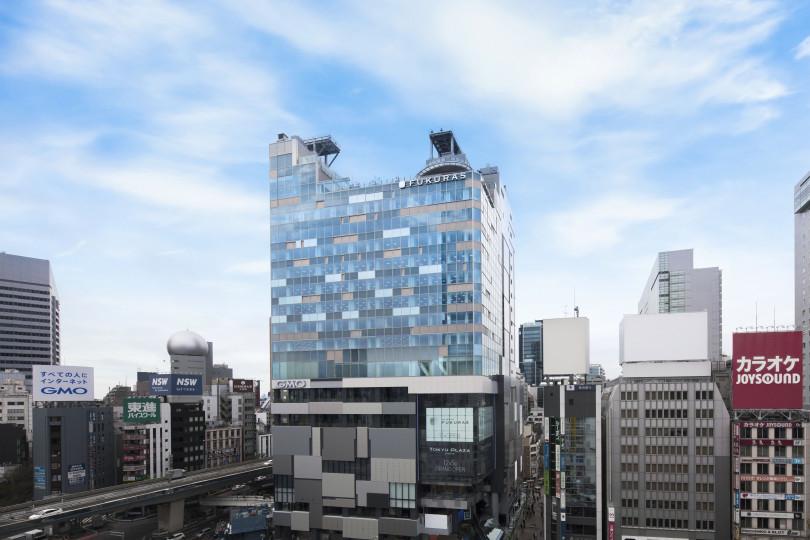 「東急プラザ渋谷」12月5日にオープン