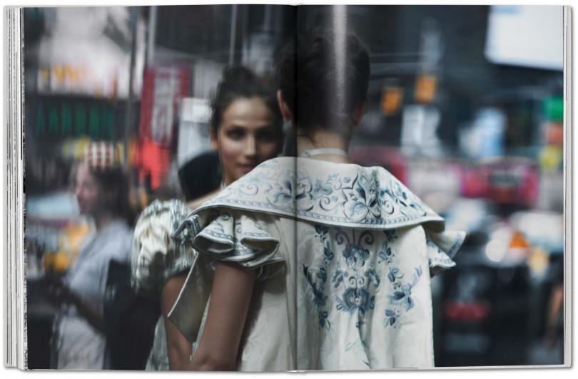 『Dior』Peter Lindbergh