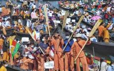 なぜ ミャンマー デモ