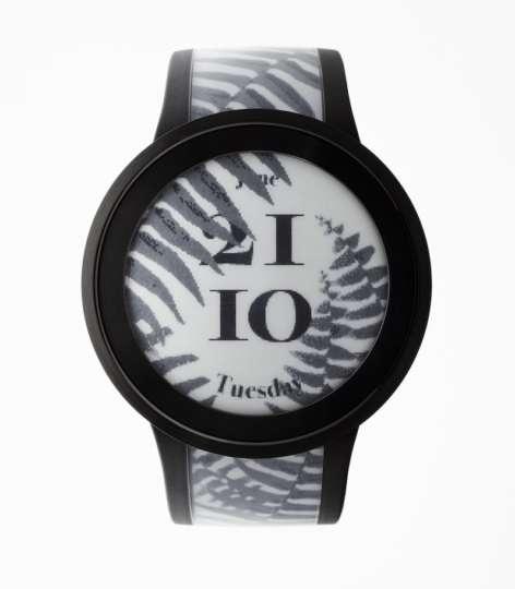 時計デザインは自分で楽しむ!ソニーの「FES Watch」第2弾が登場!