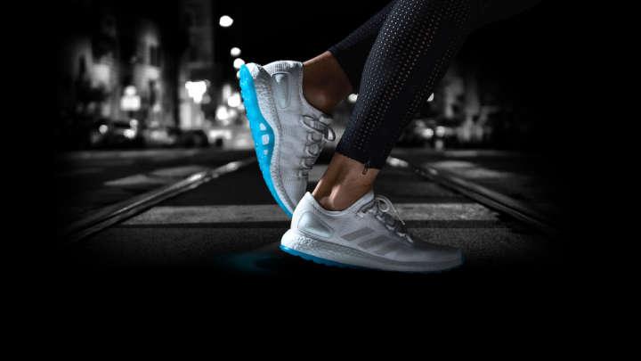 カスタムサービス「mi adidas」に待望の「PureBOOST」が追加!