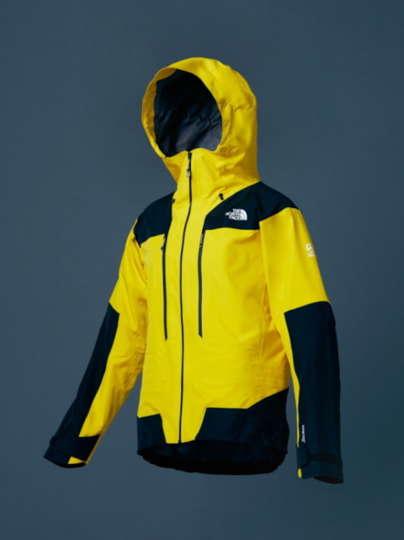 雨や強風にも強い!THE NORTH FACEの新作ジャケットで冬を乗り切る