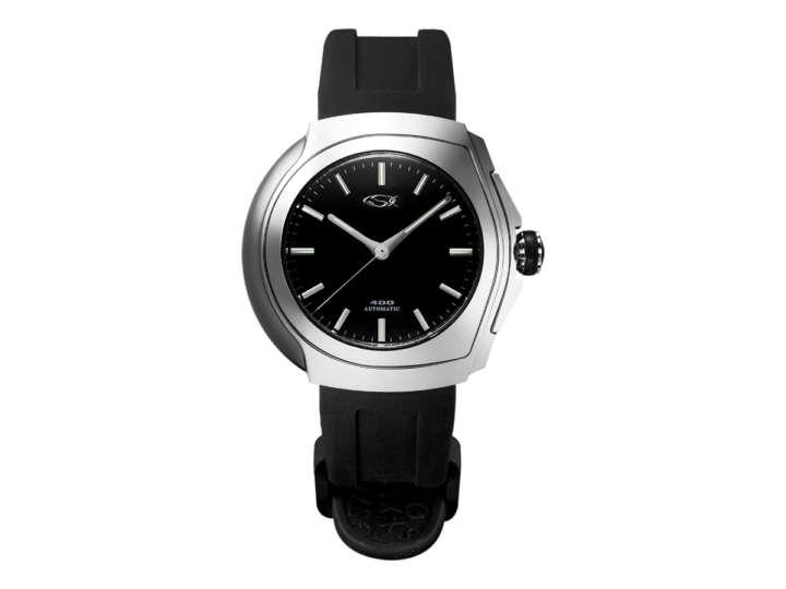 ビジネスシーンでさりげなくセンスをアピールできる腕時計5選