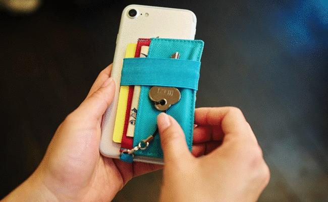週末の手ぶら外出に!ポケットにぴったりなミニ財布6選
