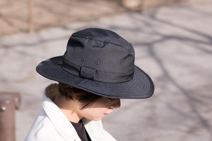 帽子のスペシャリストが手掛ける「ちょうどいい帽子」が気になる!